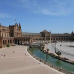 Day excursion to Seville