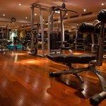 Qunatum Fitness Cetre