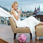 Wedding Kremlin View