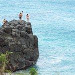 North Beach Oahu