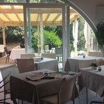Photo of Pineta restaurant bar