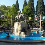 Eurpa Park
