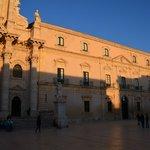 Duomo in late sun