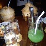 my drink ladyluck