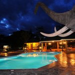 Kudu Lodge & Camp Foto