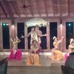 Dance evening