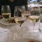 Carte des vin excellente