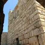 The Crusader Castle, Byblos, Lebanon