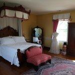 Turner Room / Bridal Suite