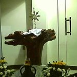 Prayer Room Altar