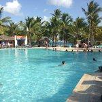 piscina palace