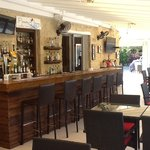 Pissouri Bay Cafe Bar