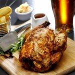 Peri Chicken