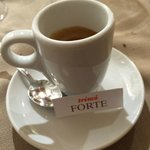 CAFFE' FORTE