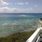 View from Palomino Island of Palomonito