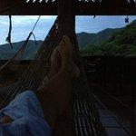 relax en el quincho