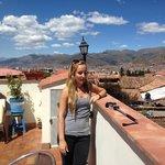 Photo of Tanda Pata Cusco