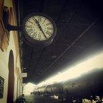 Araraquara Railroad Museum