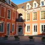 Photo of Hotel de la Cote d'Or