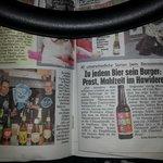 Hawidere Burger & Bier Foto