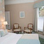 Carisbrooke Superior Double Room