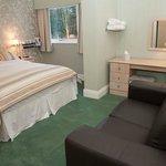 Yaverland Superior Double Room