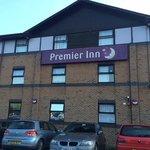 Foto di Premier Inn Hemel Hempstead West Hotel