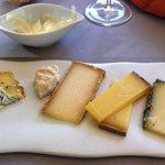 Ardoise Fromage affines