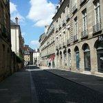 rue de Bertrand