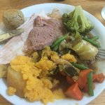 Sunday Carvery from The Retreat