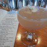 Spoonbar - cofirindo a carta de drinks