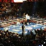 Floyd Mayweather vs. Maidana