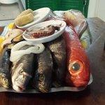 La scelta di pesce