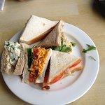 Designer sandwiches