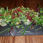 Double Crab Sushi 🍣