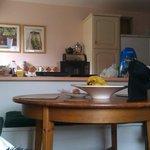 Foto di Drem Farmhouse Bed and Breakfast