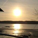 Jersey Sunset ....