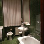 banheiro com mimos p vc