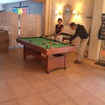 Photo de Hotel La Fregate
