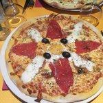pizza euskadi