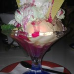 Ohri's Eatmor Ice cream