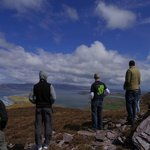 site seeing on the iveragh pennisula