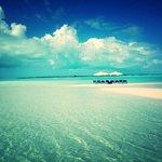 Sandy Cay Excursion