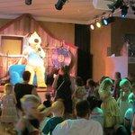 kennel club disco