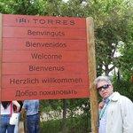 винодельня Торрес