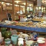 Osowski's Flea Market and Orchard
