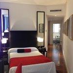 Quatro-Room view 2