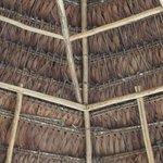 craftsmanship of roof