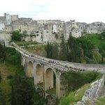 gravina e acquedotto romano