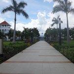 Looking back at resort